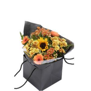 Flower Shop Sheffield - Flower Bags