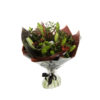 Christmas bouquet Christmas flower delivery Sheffield