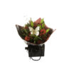 Christmas gift bag Christmas flower delivery Sheffield