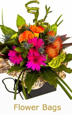 flower bag sheffield