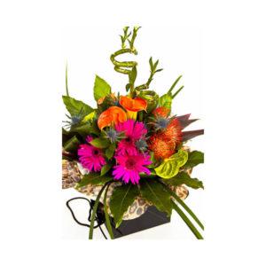 After Show flower bag Sheffield online flowers