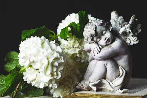 bespoke funeral flowers florist Sheffield