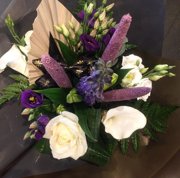 Dazzling Fusion bouquet