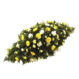 eternal spring funeral flowers Sheffield