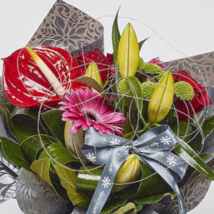 exotic bouquet online flowers Sheffield