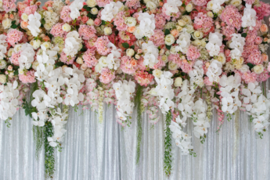 4 Ways to Ensure your Sheffield Wedding Flowers are Sustainable and Organic