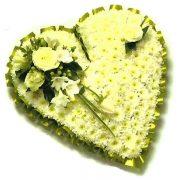 funeral flowers Sheffield KP1275