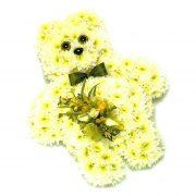 funeral flowers Sheffield KP1355