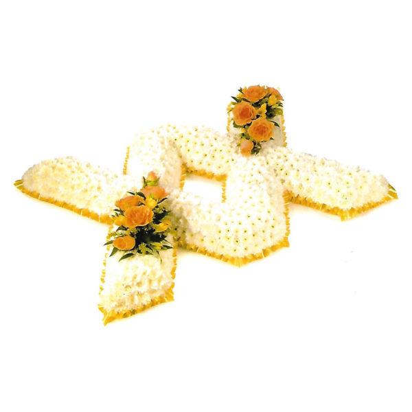 funeral flowers Sheffield KP1385