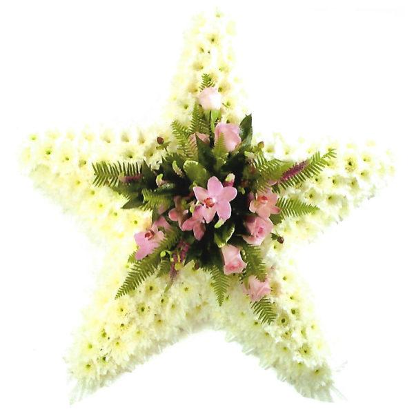 funeral flowers Sheffield KP140