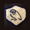 funeral flowers Sheffield Wednesday SWFC badge