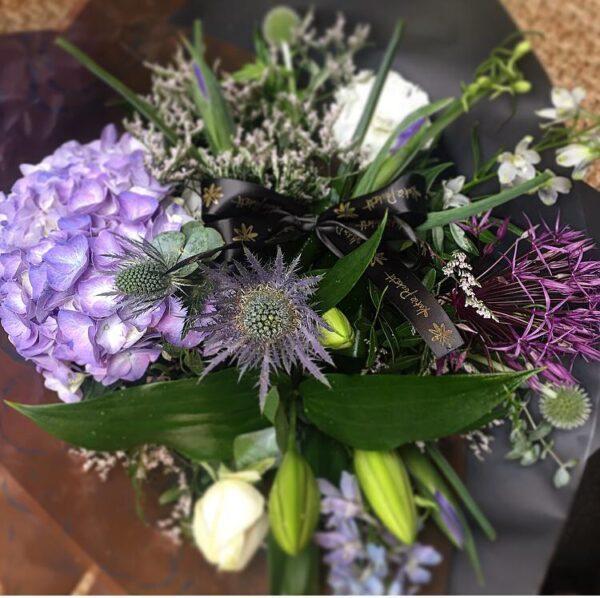 Katie Peckett's Meadow Walk online flowers Sheffield