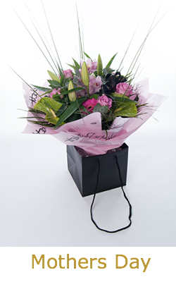 Mothers Day Flowers Sheffield