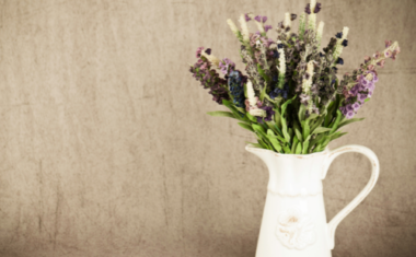 Floral Trend Update – Wild Garden Style Floristry
