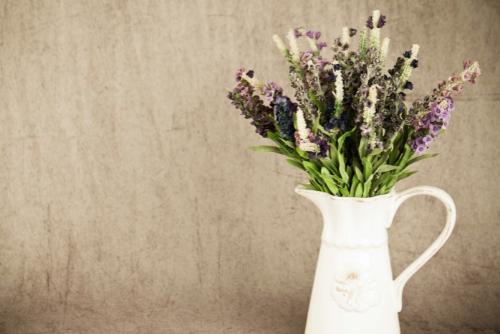 online flowers Sheffield wild garden floristry