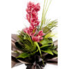 orchid flower bouquet flower shop Sheffield