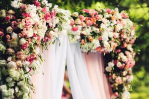 Sheffield florist wedding flowers for small weddings